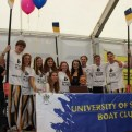 Committee at Freshers' Fayre 2015