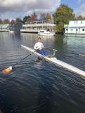 George boating for KSBH