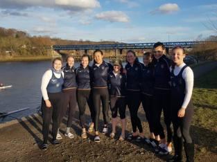 Winners of Tyne Head 2019