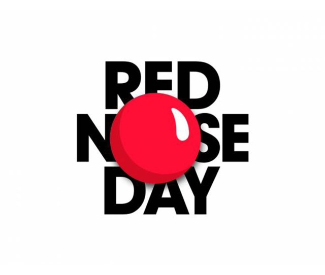 At The End Of February During One Of The Farnham Community Group Meetings A Customer Named Justin Asked If The Group Could Do Something For Red Nose Day