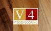 V4 engineered wood flooring