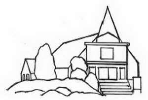 First United Church, White Rock