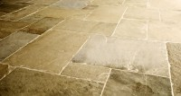 How to get warm stone floors - Surrey Marble and Granite