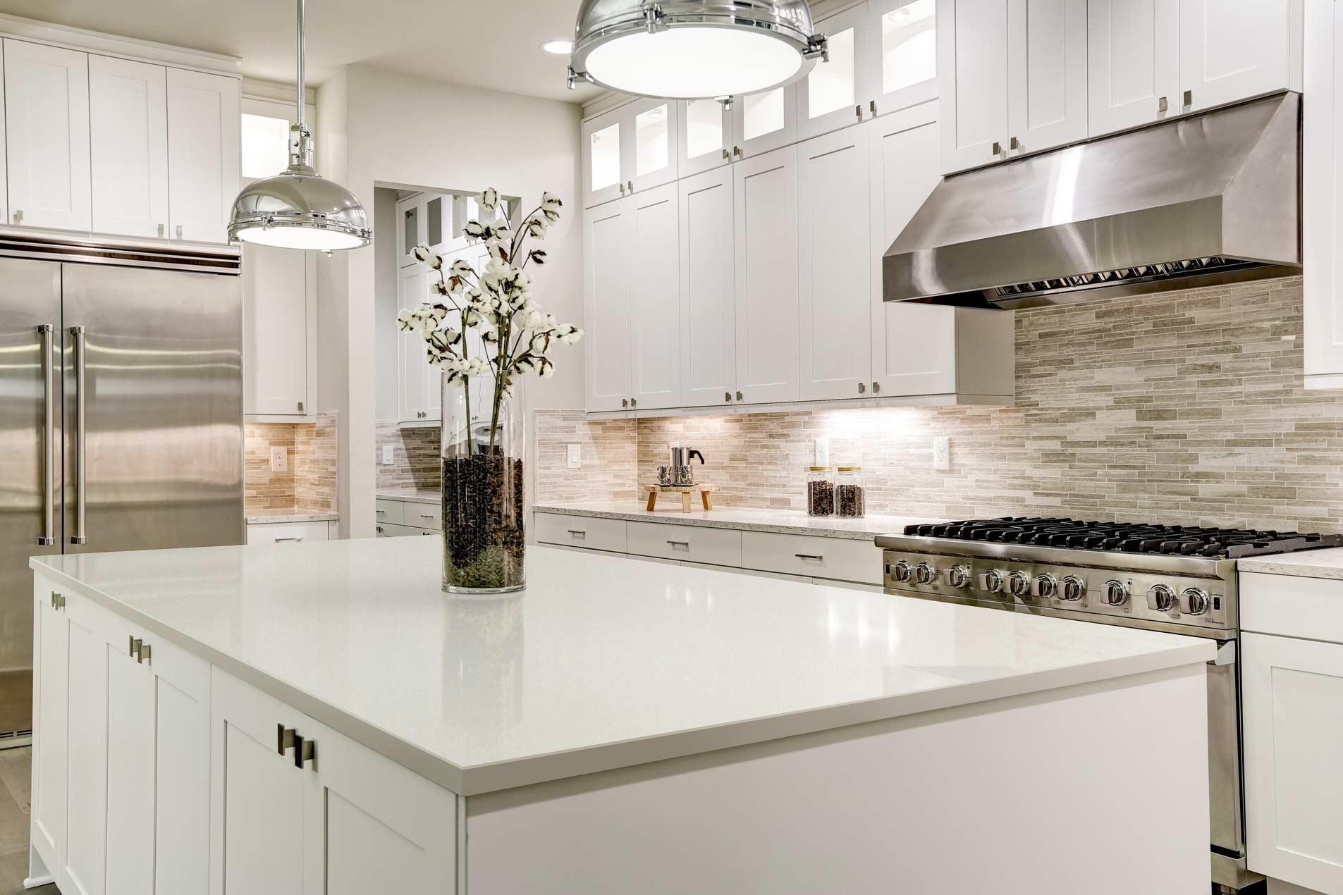 Latest Kitchen Units Designs