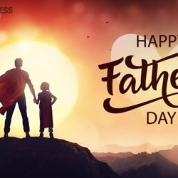 Happy Father's day to all single mother