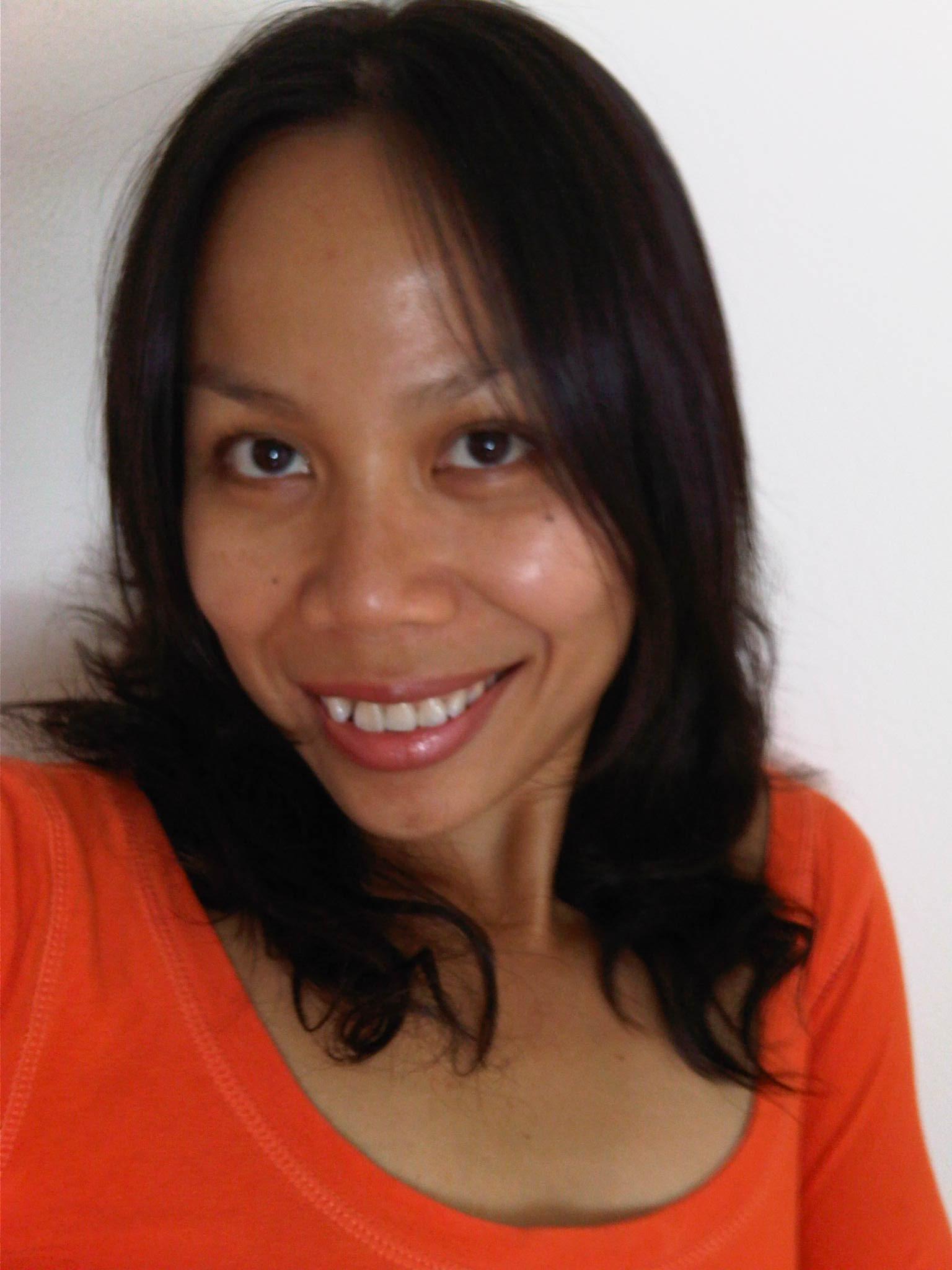 Tam Female Vietnamese Surrogate Mother From Tan Binh In