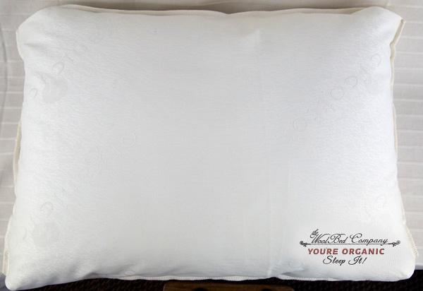 natural wool pillows soft
