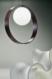 Itre Giuko XXL Pendant Light : surrounding.com