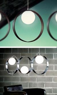 Itre Giuko Pendant Light : surrounding.com