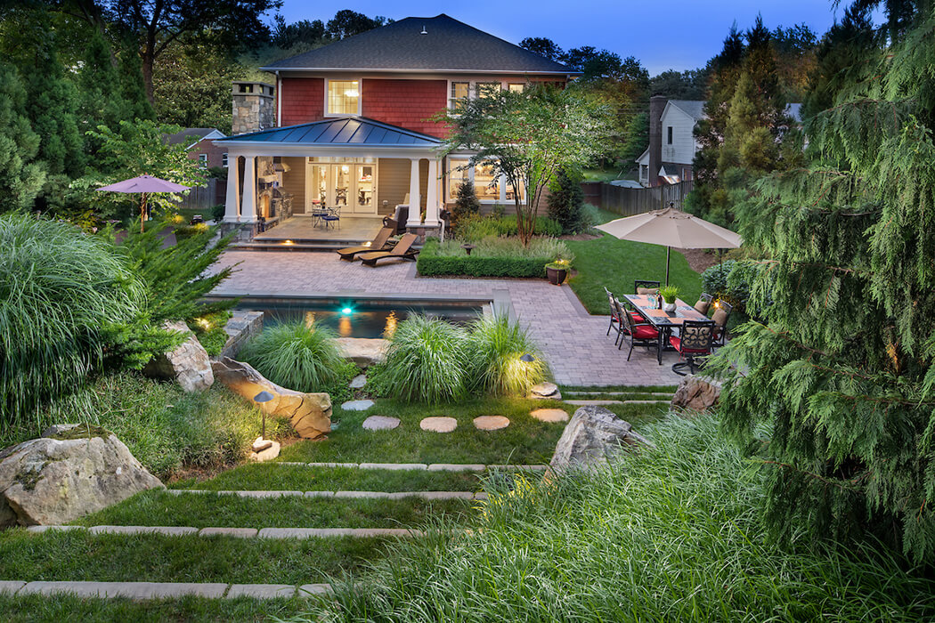 a permit for your landscape project