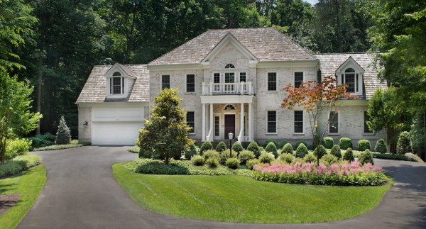 residential landscape company
