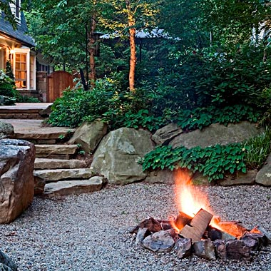 s outdoor fireplaces fire pits mclean va