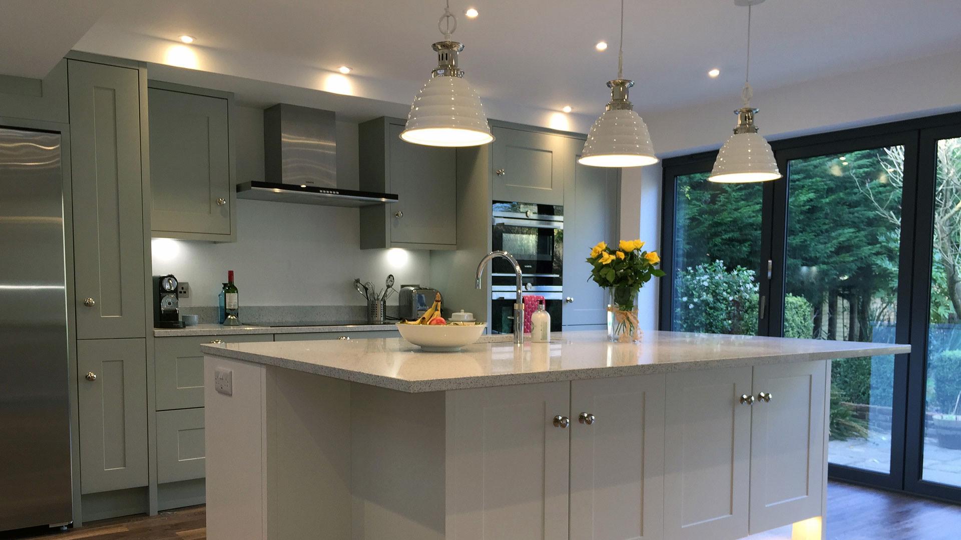KitchenDiner Remodel  SurveyCloud
