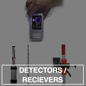 Detectors / Recievers