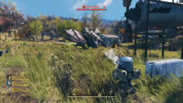 Fallout 76 Todeskralle Survival Sandboxde