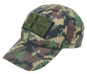 Cappello Viper Digital DPM