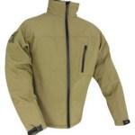 giacca antivento impermeabile