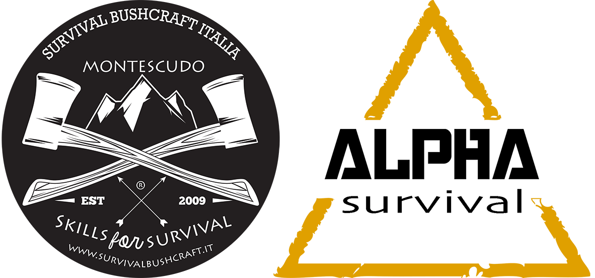 Survival bushcraft Italia