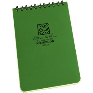 rite-in-the-rain-notebook