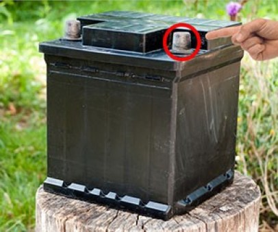How to Restore A Car Battery in a few easy steps!