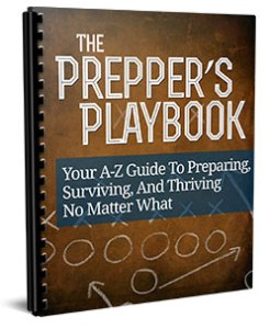 preppers-playbook