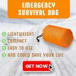 Survival Blanket