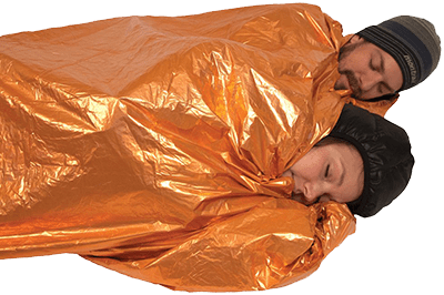 Survive Longer Bivvy