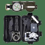 Tianers Survival Kit