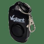 Vigilant Alarm