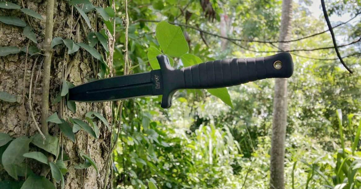 fixed blade knife