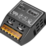 Anself Solar Charge Controller