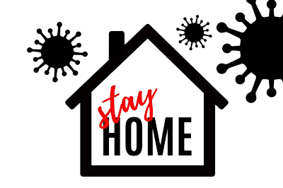 stay at home emergency preparedness