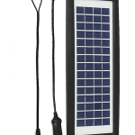 MoPower2U Solar Charger Battery Level Maintainer