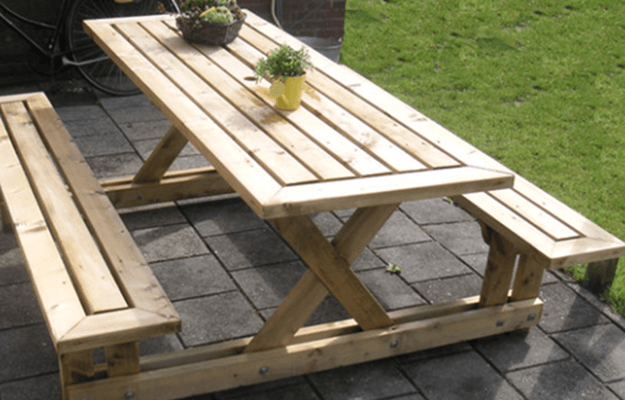 Picnic-Table-Instructions
