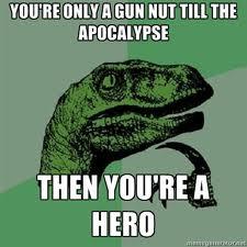 Gun Nut