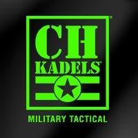 C.H Kadels