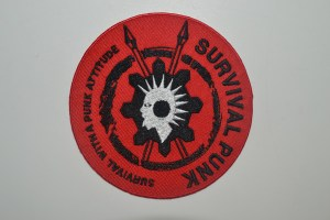 Survivalpunk Patch