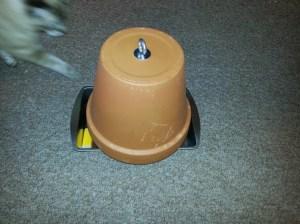 Ceramic Pot Heater