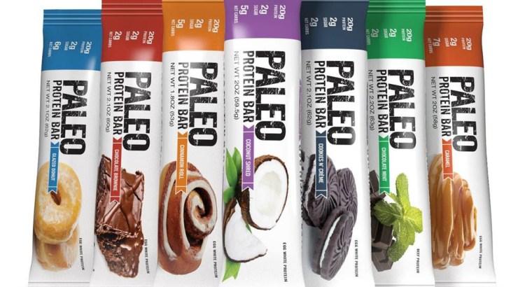 Paleo Bars Black Friday 2015