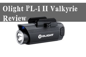 Olight PL-1 II Valkyrie Review