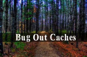 How To Make Bug Out Caches And Resupply Trips | episode 134