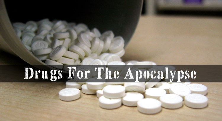 Drugs For The Apocalypse | episode 173