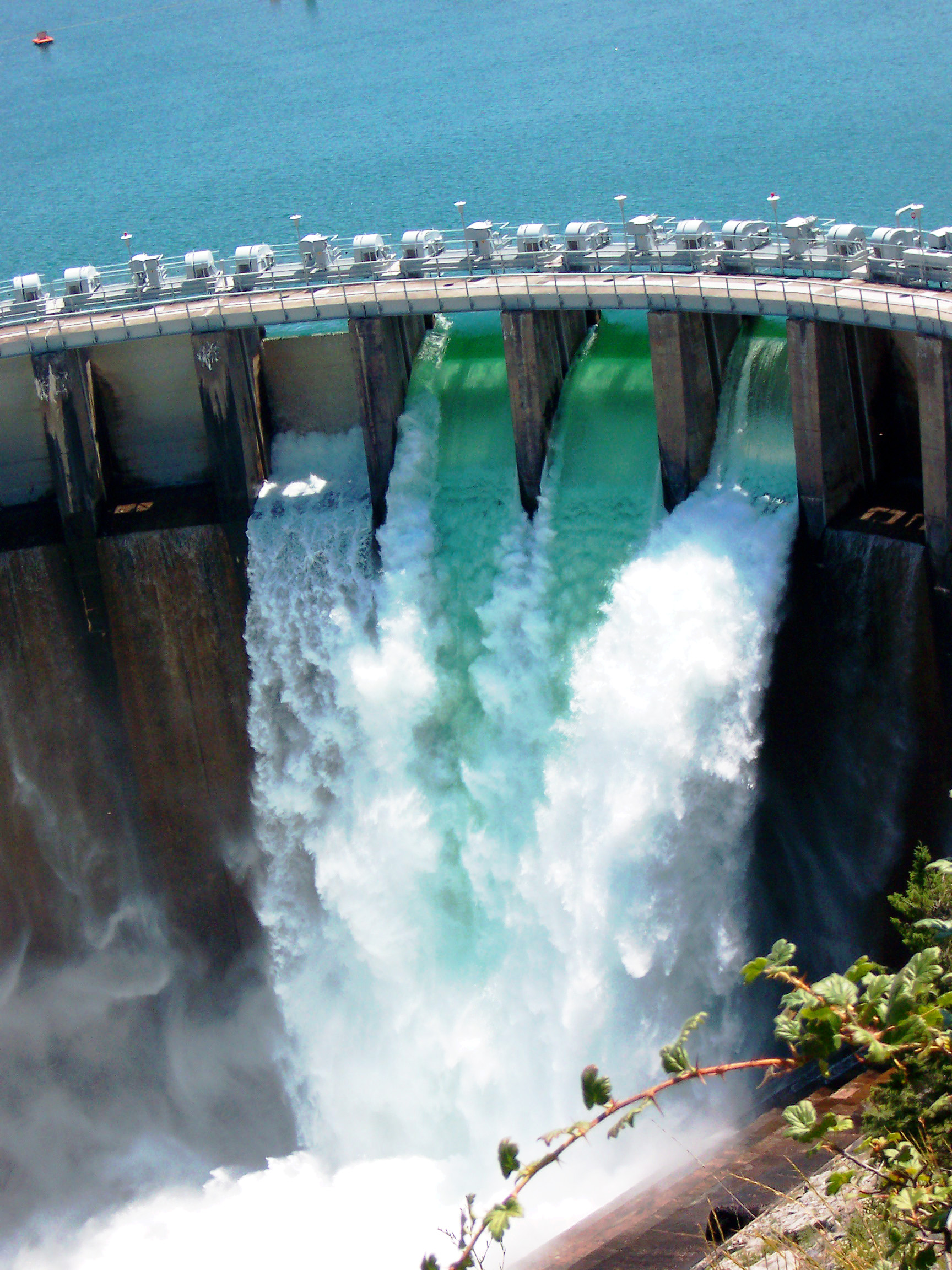 Classification Of Hydro Power Plants