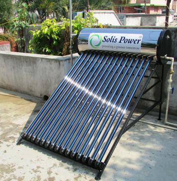 5 Solar Water Heating System Advantages Compared to Conventional Fuels