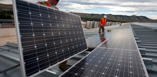 Solar Companies in California Are Paying to Give Away Power | Here's Why