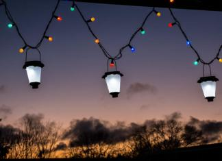 The 20 Best Solar Christmas Lights Ideal For Christmas Decorations.