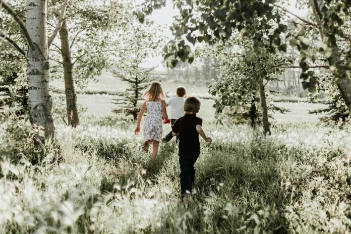 Going Green: How to Teach Your Children Eco-Friendly Habits