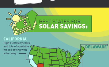 How Much will Solar Panels Save you?