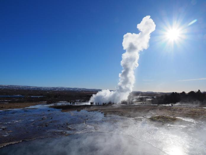 Who's Succeeding in Harnessing Geothermal Energy?