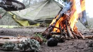 Survival Ausrüstung Feuer